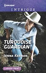 Turquoise Guardian (Apache Protectors Tribal Thunder)