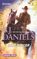 Dead Ringer (Whitehorse Montana The McGraw Kidnapping)