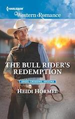 The Bull Rider's Redemption (Angel Crossing Arizona, nr. 5)