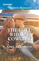 The Bull Rider's Cowgirl af April Arrington