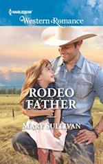 Rodeo Father (Harlequin Western Romance)