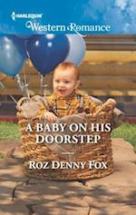 A Baby on His Doorstep (Harlequin American Romance)