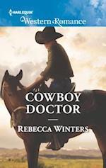 Cowboy Doctor (Harlequin American Romance)