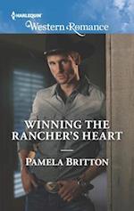 Winning the Rancher's Heart (Harlequin American Romance)