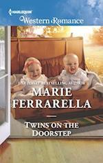 Twins on the Doorstep (Harlequin American Romance)