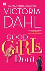 Good Girls Don't af Victoria Dahl