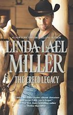 The Creed Legacy af Linda Lael Miller