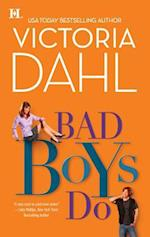 Bad Boys Do af Victoria Dahl