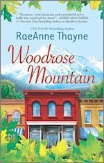 Woodrose Mountain af RaeAnne Thayne
