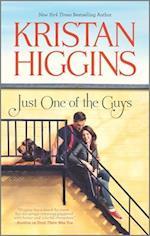 Just One of the Guys af Kristan Higgins