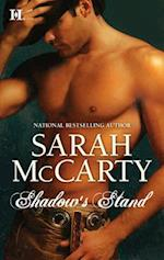Shadow's Stand af Sarah McCarty