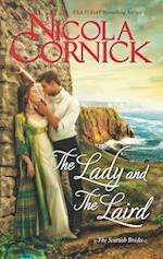 The Lady and the Laird af Nicola Cornick