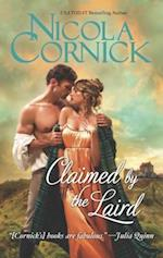 Claimed by the Laird af Nicola Cornick