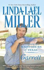 McKettricks of Texas (McKettricks of Texas Novels, nr. 3)