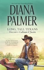 Long, Tall Texans, Volume 1