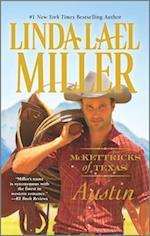 McKettricks of Texas (McKettricks of Texas Novels, nr. 4)