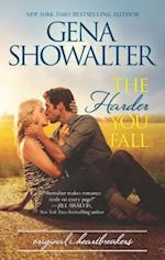 The Harder You Fall (Original Heartbreakers, nr. 4)