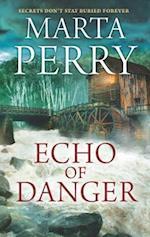Echo of Danger (Hqn)