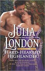 Hard-Hearted Highlander af Julia London