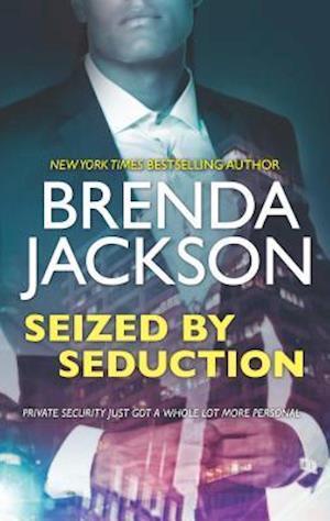 Bog, paperback Seized by Seduction af Brenda Jackson