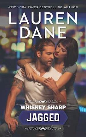 Bog, paperback Whiskey Sharp af Lauren Dane