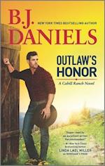 Outlaw's Honor (Hqn)