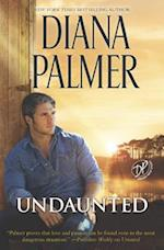 Undaunted (Long Tall Texans)