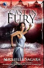 Cast in Fury (The Chronicles of Elantra)
