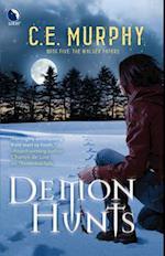 Demon Hunts (Luna Books, nr. 5)