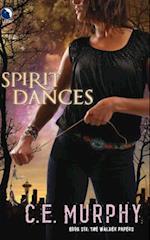Spirit Dances (Luna Books)