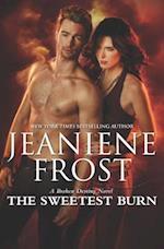 The Sweetest Burn (Broken Destiny)