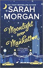 Moonlight Over Manhattan af Sarah Morgan