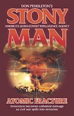 Atomic Fracture af Don Pendleton