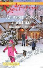 An Aspen Creek Christmas (Aspen Creek Crossroads)