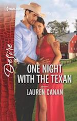 One Night With the Texan