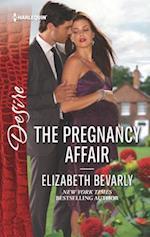 The Pregnancy Affair (Harlequin Desire)