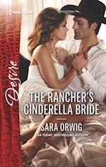 The Rancher's Cinderella Bride (Harlequin Desire)