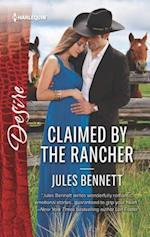 Claimed by the Rancher (Harlequin Desire, nr. 2)