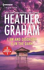 Law and Disorder / In the Dark af Heather Graham