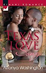 Texas Love Song af AlTonya Washington