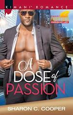 A Dose of Passion af Sharon C. Cooper