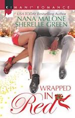 Wrapped in Red af Nana Malone, Sherelle Green