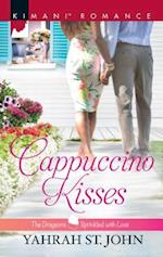 Cappuccino Kisses af Yahrah St. John