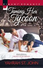 Taming Her Tycoon af Yahrah St. John