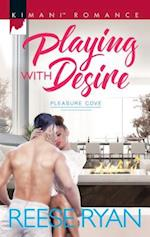 Playing with Desire af Reese Ryan
