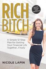 Rich Bitch af Nicole Lapin