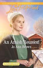 An Amish Reunion (Amish Hearts, nr. 5)