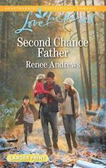 Second Chance Father (Willows Haven, nr. 2)