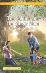 The Soldier and the Single Mom (Rescue River, nr. 4)