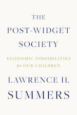 The Post-Widget Society
